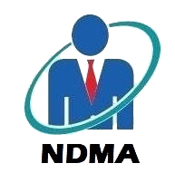 logo ndma